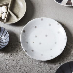 Plate Dots